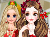 Рождествен. принцессы