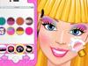Барби: Селфи и макияж