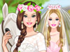 Барби свадьба