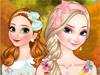 Анна и Эльза: Осень