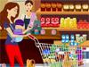 Супермаркет: Уборка