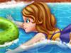София в бассейне
