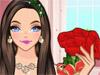 Розы в День Валентина
