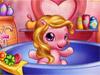 Ванная для пони