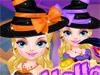 Заботы в Хэллоуин