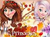 Анна и Эльза: Осенние
