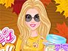 Барби: Осенние