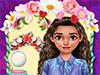 Моана: Цветочный