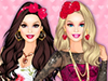 Барби: День Валентина