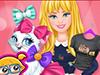 Барби и Китти: Модницы