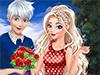 Эльза: День Валентина