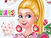 Барби: Новые серьги